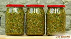 Domáca vegeta s liečivým ligurčekom: Kto pozná tento starý recept, ten už v polievke nikdy neznesie žiadne umelé dochucovadlá!