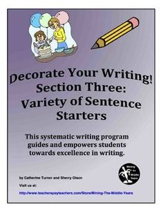 Descriptive Writing uses effective language.  This writing package (Section…