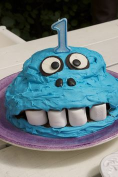Fun birthday cake!