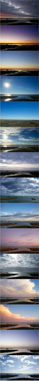 Always the same landscape #algarve