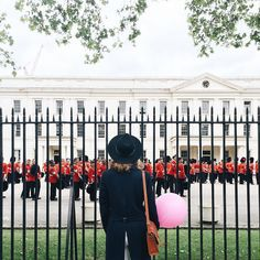 Get off your first trip on Airbnb -. Anna Dawson, London, City, Instagram Posts, Rose, Fashion, Moda, Pink, Fashion Styles