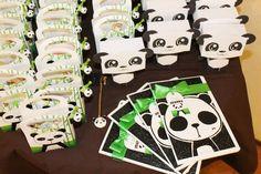 Hostess with the Mostess® - Joanna's Birthday Panda Party!