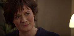 Serena Campbell - first appearance Holby City