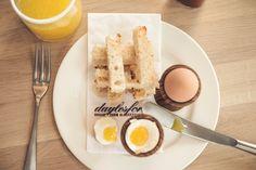 Breakfast at Daylesford Organic  #eggs #breakfast #brunch #food #London #restaurants  http://www.squaremeal.co.uk/restaurant/daylesford-organic-44b-pimlico-road