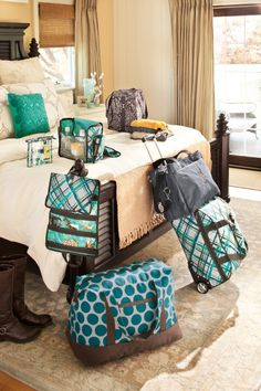 Thirty-One has you traveling in style this Fall.     Thirty One Organizing THIRTY ONE can do for you.