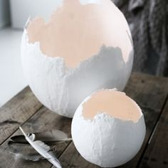 Modern #easter #decoration for your #home.