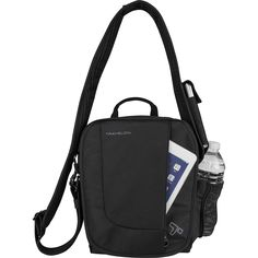 Buy the Travelon Anti-Theft Urban Tour Bag at eBags - Protect yourself against theft when you're traveling with this durable anti-theft sling bag from Tra