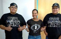 Star Wars in Navajo