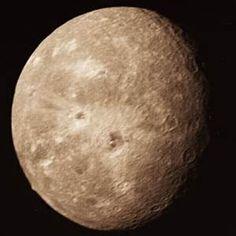Oberon moon - Bing images