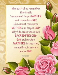 Happy Mothers Day Quotes, Poems and Wallpapers - The Smashable