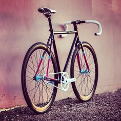 State Bicycles Co - LaFleur