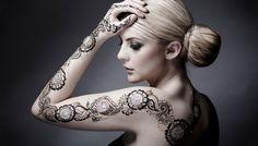 FARHANA   Henna & Make-up Artist. Bridal   Fashion