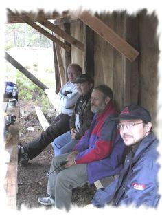 Holatoppen | LA5M LA8EKA--LA3PMA--LA4FU--LB9GE on JO59LL Summer-cabin Summer Cabins, Ham, Hams, Summer Houses