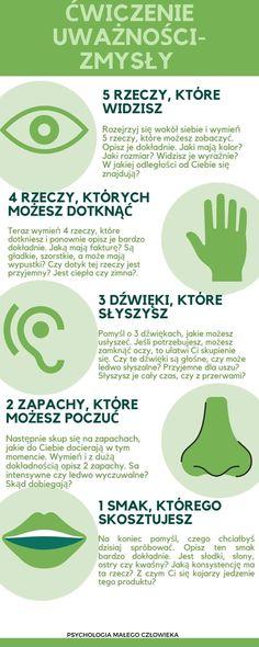 Health Fitness, Self, Mindfulness, Humor, School, Speech Language Therapy, Polish Language, Psychology, Humour