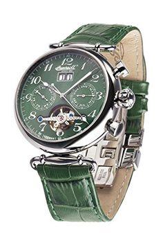 Ingersoll Damen-Armbanduhr Walldorf II Chronograph Automatik Leder IN1319GR Ingersoll http://www.amazon.de/dp/B00W5JBHB0/ref=cm_sw_r_pi_dp_Ifuywb03MXKQC