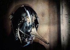 Chris Fehn new mask vol 5