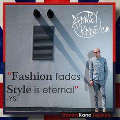 Got #style?