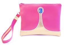 Princess Bubblegum Inspired Zipper Clutch Bag With by SentFromMars