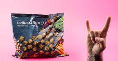 В IKEA предлагат зеленчукови кюфтенца, които можем да приготвим вкъщи за 10-15минути, но дали са дяволско вкусни? #веган #IKEA #sofia #vegan #forkforkfork Vegan Dinners, Nom Nom