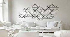 """Résultat de recherche d'images pour """"formes géométriques murs"""""""