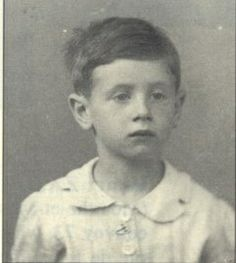 Let us never forget this precious boy David Zajdenwerger who was gassed at Auschwitz on November 6, 1942 at age 4.