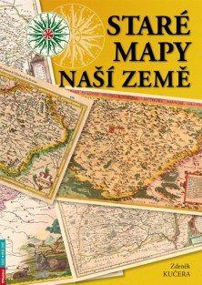 Rubico - Staré mapy naší země
