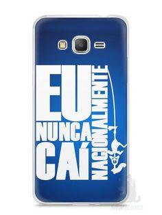 Capa Samsung Gran Prime Time Cruzeiro #4