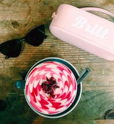 Trendy kulinarne 2017: różane latte