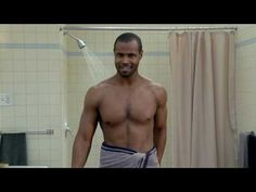 """These Old Spice Commercials are hilarious! """"Look at your man, back to me, back at your man now back to me.sadly he isn't me, but if he stopped using ladies scented body wash and switched to Old Spice he could smell like me I Smile, Make Me Smile, Marketing Viral, Media Marketing, Online Marketing, Isaiah Mustafa, V Video, Jamel, Old Spice"""