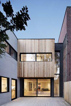 Galería de Maison Mentana / EM architecture - 4