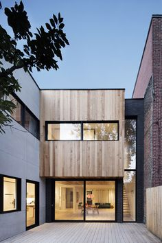 Gallery of Maison Mentana / EM architecture - 4