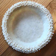pie crust edging whimsy