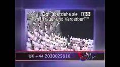 Moslems bitten Gott um Bestrafung der Christen und Juden