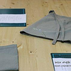 앞치마. 패턴과 디자인 누구나 할수있어요.도전 : 네이버 블로그 Bags, Handbags, Bag, Totes, Hand Bags