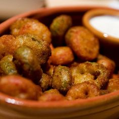 Spicy Deep Fried Jalapeno Caps