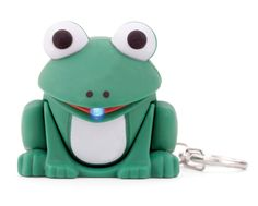 Frog LED Keychain - with Sound ** This is an Amazon Affiliate link. Click image to review more details.