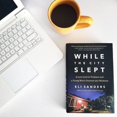 Obsessed with watching #MakingAMurderer? Here's your next binge read. Like this photo & comment below for the chance to win an early finished copy of #WhileTheCitySlept before it goes on sale 2/2!  . . US only. All comments must be posted by 1/25 at 11:59pm. One winner will be randomly selected.