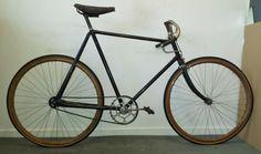 Vintage 1903 Peugoet Sloping Road Path Racer inch Pitch Tweed Run Cycle L'Eroica | eBay