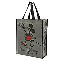 Mickey Mouse Reusable Tote - Walt Disney Studios | Disney Store