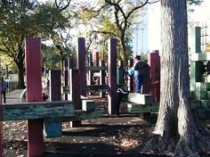 playscapes  - The nature of play