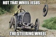 Make your day so much better with this hilarious Jesus take the wheel meme collection. Funny Images, Funny Photos, Funniest Photos, Super Memes, Super Funny, Church Humor, Catholic Memes, Jesus Funny, Jesus Jokes