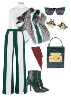 Designer Clothes, Shoes & Bags for Women Capsule Outfits, Stylish Outfits, Fashion Outfits, Diva Fashion, Fashion Looks, Womens Fashion, Gucci Fashion, Bff, Coats For Women