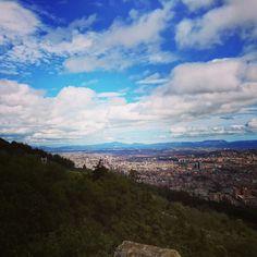Mi querida Bogotá.