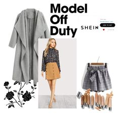 """""""SHEIN"""" by siimmii ❤ liked on Polyvore featuring Olsen"""