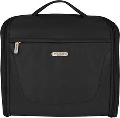 Travelon Mini Independence Bag Black - via eBags.com!