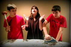 The Bubble List: 31 Things My Sons Should Be Able to Do Before They Move Out | Emily Mendell