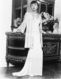 Vintage Glamour Girls: Anna May Wong