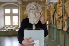 Are visitors to Museums craving participation?