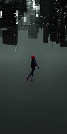 Black Spiderman, Spiderman Spider, Amazing Spiderman, Glitch Wallpaper, Cartoon Wallpaper, Marvel Art, Marvel Heroes, Spiderman Lockscreen, Miles Morales Spiderman