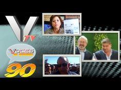#VOCESOPINIÓN 90 @VOCES_SEMANARIO // POLÍTICA Y GOBIERNO